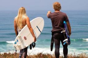Portugal Surfari tour