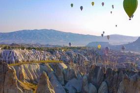 Cappadocia Shortbreak tour