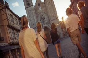 Burgundy & Normandy Highlights tour