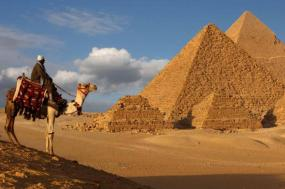 Wonders of Ancient Egypt Summer 2018 tour
