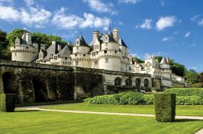 French Heritage (Summer 2018) tour