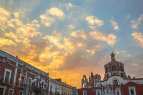 Mexico–Cities, Cuisine & Ruins tour