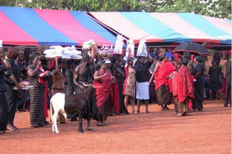Mystical West Africa - Traditions, Voodoo, and Craft  tour