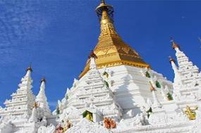 Golden Myanmar & the Alluring Irrawaddy with Inle Lake - Southbound tour