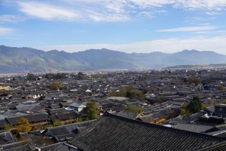 China: Yunnan tour