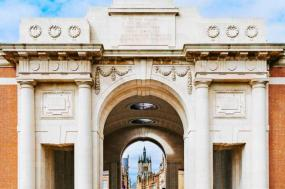WWI and WWII Battlefields Summer 2018 tour