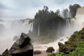 Iguassu Falls Independent Adventure - Upgraded  tour