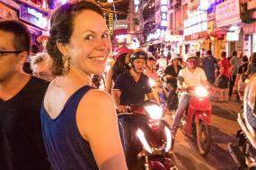 Vietnam Express Northbound tour