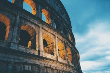 Highlights of Italy tour