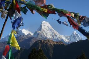 Annapurna Sanctuary tour