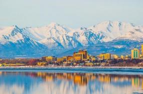 10 Day Alaska's Natural Beauty 2018 Itinerary tour