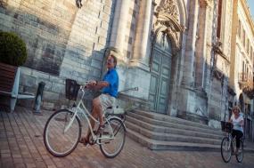 Burgundy River Cruise Adventure - Southbound tour