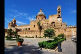 Ancient Sicily tour