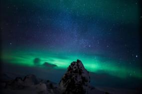Iceland Northern Lights & Golden Circle tour