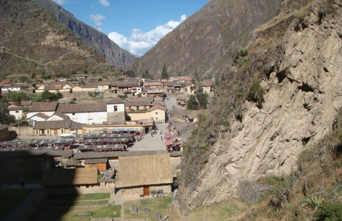 10- Day Peru with the Inca Trail to Machu Picchu tour