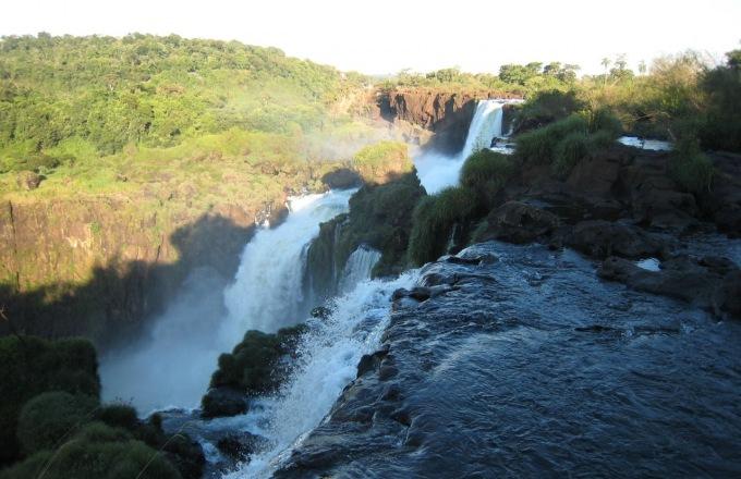 Buenos Aires and Iguazu Tour Plus Rio de Janeiro tour