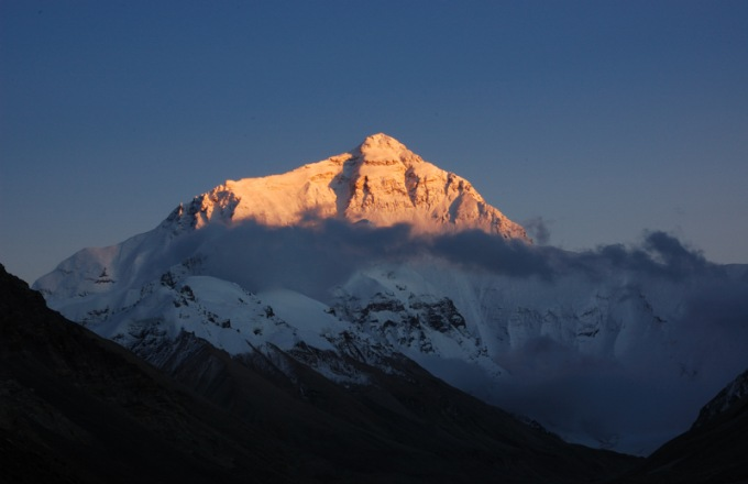 Tibet, Nepal & Everest: Across the Himalaya  tour