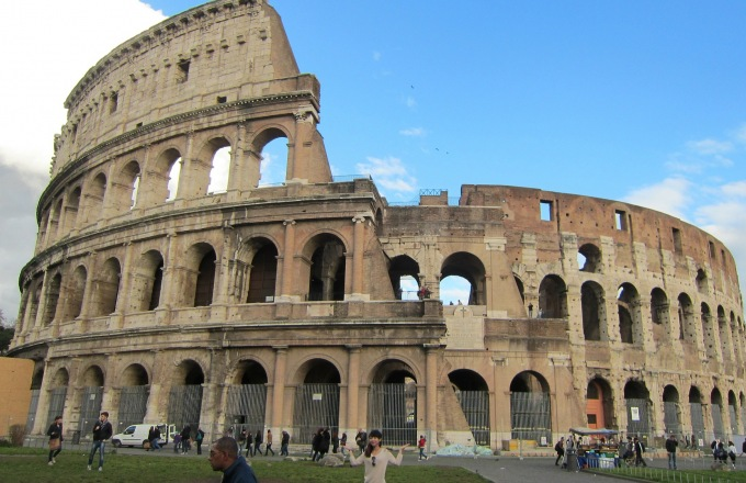 5-Night Mediterranean Magic Cruise tour