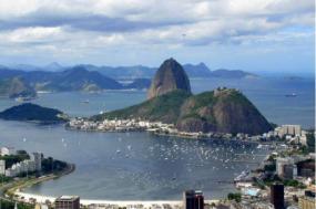 Discover Brazil: Rio de Janeiro to the Amazon Rainforest tour