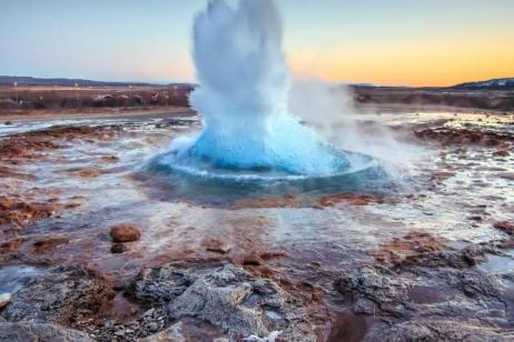 Ultimate Iceland Summer 2018 tour