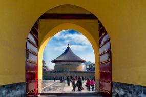 Wonders of China tour