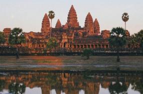 Amazing Thailand & Angkor Wat tour