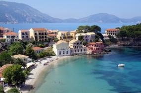 Yachtlife Mediterranean (Turkey & Greece) tour