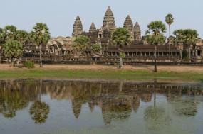 Cambodia Biking Private tour