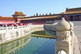 12 Day Imperial China & Yangtze River Gold Experience tour