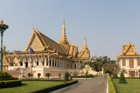 Timeless Wonders of Vietnam, Cambodia & Mekong River tour