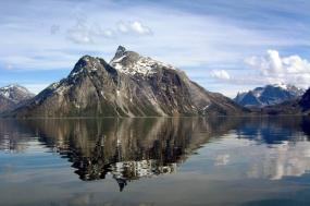 Heart of the Arctic from Canada to Greenland tour