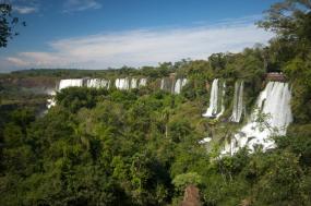 Iguazu Falls & Ibera Marshlands tour