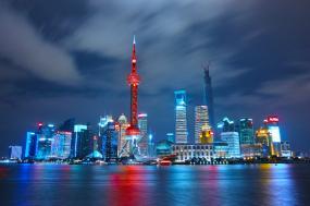 China Discovery tour