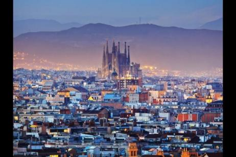 Self-Guided Catalonia Cycling tour