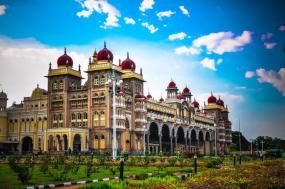 South India Multi-Active Private tour