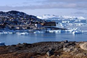 From Canada to Greenland - Crossing Baffin Bay tour