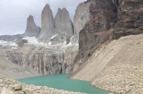 "Trekking Torres Del Paine ""W"" Circuit – 5 Days tour"