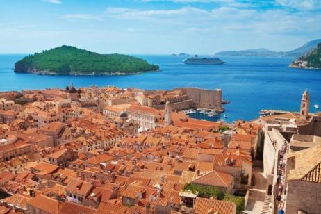 Croatia: Islands & Mountains tour