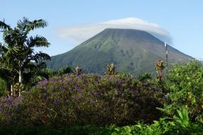 Costa Rica Express tour