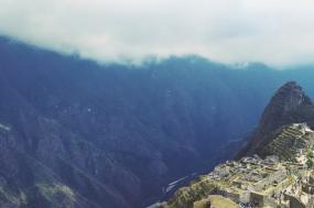 South American Essentials – Culture, Cuisine and Photo Safari