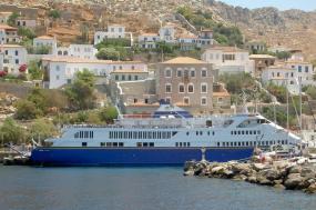 Mediterranean Odyssey tour