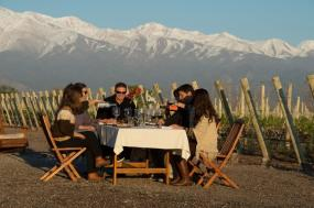 Culinary Delights & the Patagonian Outdoors