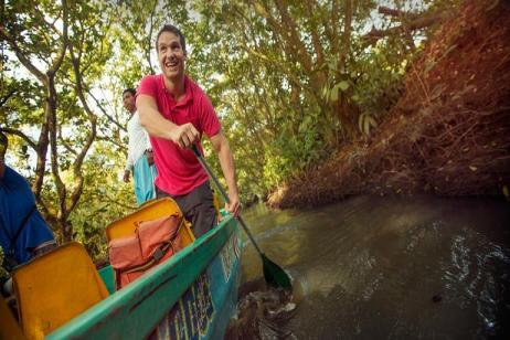 Costa Rica Encompassed Independent Adventure tour