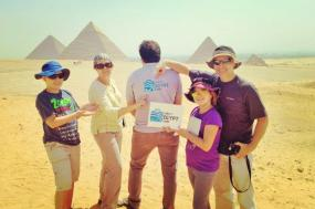 The Ultimate Egypt Experience tour