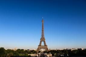 London & Paris with Barcelona