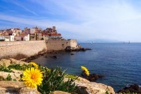 Glitz & Glamour of the French Riviera tour