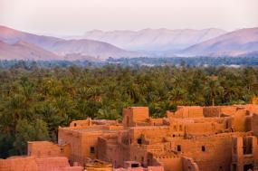 Highlights of Morocco tour