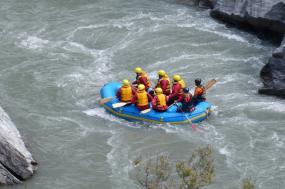 New Zealand: Wild West Coast tour