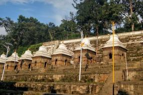 Nepal Luxury Escaped