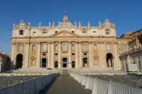 Italy's Great Cities Tour with 2 Days in Tuscany